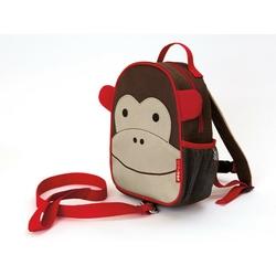 Plecak zoo baby skip hop - małpka