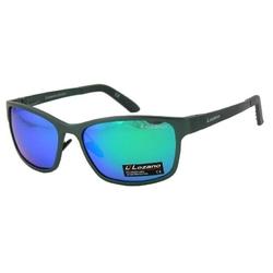 Stylowe okulary przeciwsłoneczne lozano lz-331d