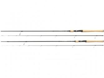 Wędka spinning whisler light jig 2,40m 5-26g