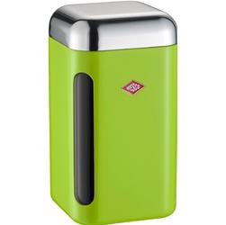 Pojemnik kuchenny na produkty sypkie zielony Canister Wesco 321203-20