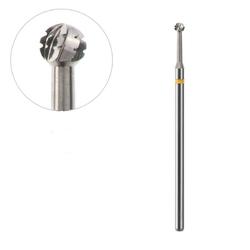 Frez stalowa kulka 2,32,3mm acurata