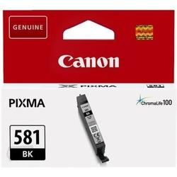 Tusz oryginalny canon cli-581 bk 2106c001 czarny foto - darmowa dostawa w 24h