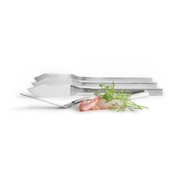 Komplet noży do ryb 4 szt. Seafood Sagaform