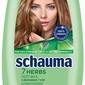 Schauma 7 herbs, odżywka do włosów normalnych i szybko przetłuszczających się, 200 ml