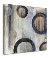 Abstraction i - obraz na płótnie