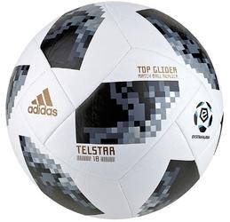 Piłka nożna adidas telstar ekstraklasa glider ce3734