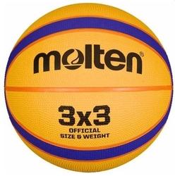 Piłka do koszykówki molten 3x3 streetball