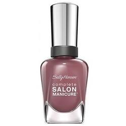 Sally hansen complete salon manicure lakier do paznokci 14,7ml 360 plums the word