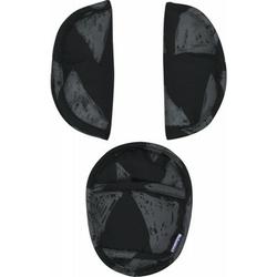 Nakładki na pasy dooky universal pad -black tribal