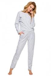 Piżama damska taro jurata 1196 dłr s-xl 20