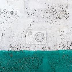 Fototapeta zielony i biały, ściana, tekstury
