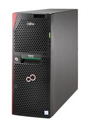 Fujitsu serwer tx1330m4 e-2234 1x8gb 2x480gb 2x1gb dvd-rw 1xpsu 1yos            vfy:t1334sx300pl