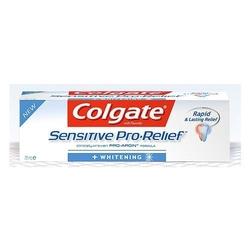 Colgate pasta pro-relief sensitive 75ml
