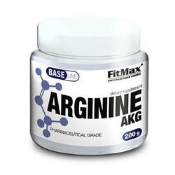 Fitmax base line arginine akg - 200g