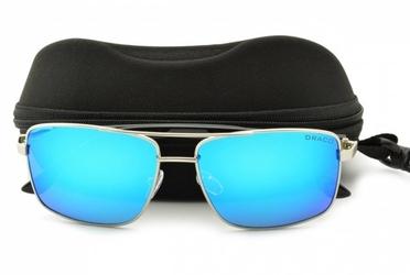 Męskie okulary polaryzacyjne lustrzanki std-27