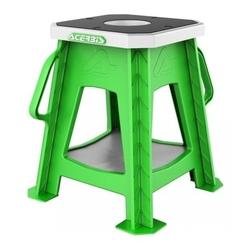 Acerbis stojak pod motocykl kubro zielony