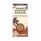El puente | bio cukier kokosowy 200 g | organic - fairtrade
