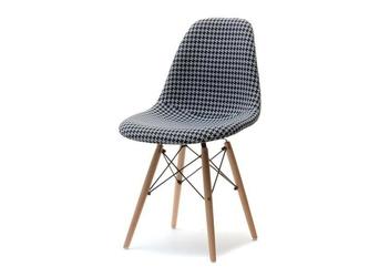 Krzesło tunis wood pepitka
