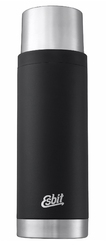 Termos esbit sculptor vacuum flask 1l - black
