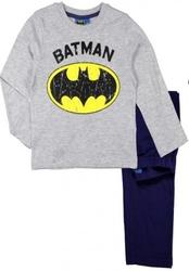Piżama batman szara 4 lata