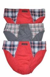Cornette comfort 041 3-pack a3 slipy