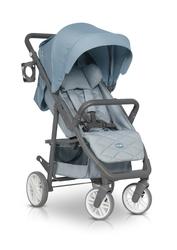 Euro cart flex pro niagara wspacerówka do 22kg + folia + moskitiera + organizer