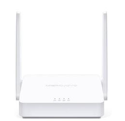 Tp-link router mercusys mw302r wifi n300 1xwan 2xlan