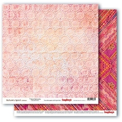 Ozdobny papier Natures Spirit - Tribal Textures - 05