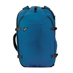 Plecak turystyczny antykradzieżowy pacsafe venturesafe exp45 - granatowy