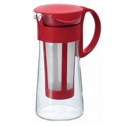 Zaparzacz do kawy mały czerwony Mizudashi Hario