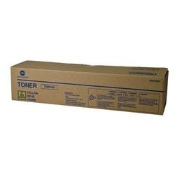 Toner Oryginalny KM TN-314Y TN314Y Żółty - DARMOWA DOSTAWA w 24h