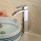 Bateria umywalkowa ezzo z podwyższonym korpusem