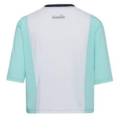 Koszulka damska diadora l. ss t-shirt be one tech