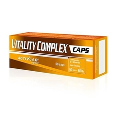 Activlab vitality complex 60