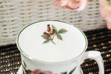 David michael porcelanowy kubek babuni 400 ml