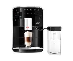 Ekspres automatyczny melitta caffeo barista t black f730-202