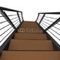 Naklejka samoprzylepna schody