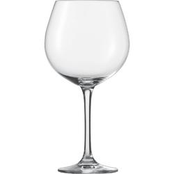 Kieliszki do wina czerwonego burgund schott zwiesel classico 6 sztuk sh-8213-140-6