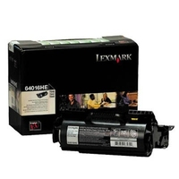 Toner oryginalny lexmark 64016he 64016he czarny - darmowa dostawa w 24h