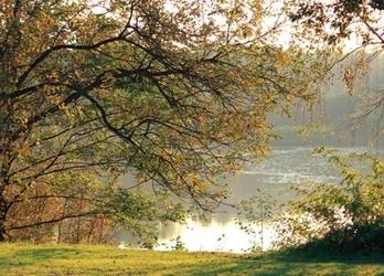 Obraz jezioro 125