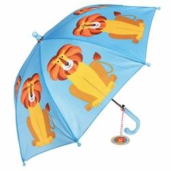 Parasol dla dziecka, Lew Charlie, Rex London - lew charlie