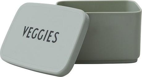 Pojemnik na żywność snack box zielony