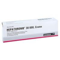 Hepathromb creme 30 000 i.e.