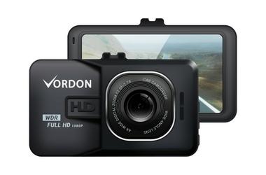 Vordon dvr-140 kamera samochodowa wideorejestrator