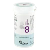 Biochemie pflueger 8 natrium chloratum d6 tabletki