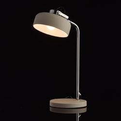 Lampka stołowa urban led mw-light megapolis chromowana podstawa 636031501