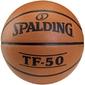 Piłka do koszykówki spalding tf-50 + pompka nike essential
