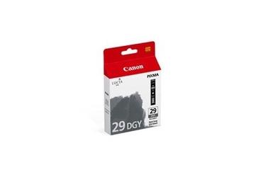 Canon tusz pgi-29dgy ciemny szary 4870b001