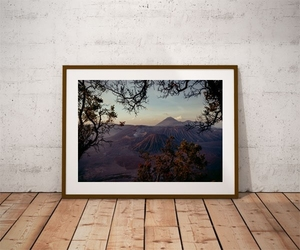 Bromo ver. i - plakat premium wymiar do wyboru: 30x20 cm