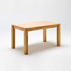 Patrick stół buk lity rdzeniowy 140 cm